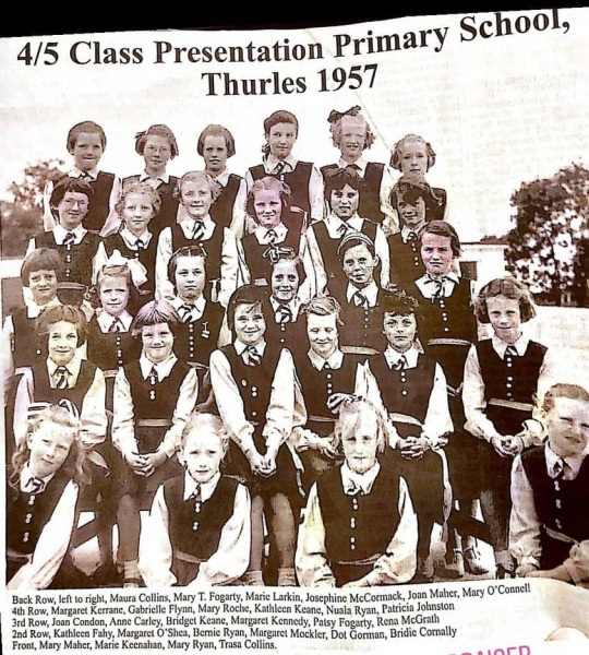 Class-1957